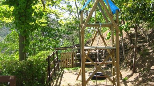 Diversión Camping Trevelez