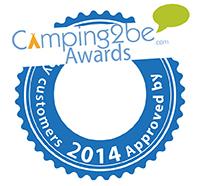 premios de camping